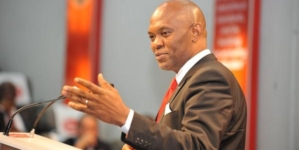 5  years of spreading luck – Everyone needs a little help – Tony  Elumelu