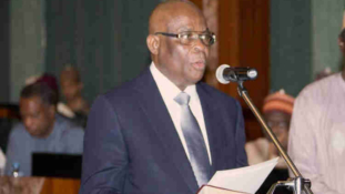 JUST IN: CCT finds Onnoghen guilty, bans him from holding public office for ten years