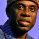 Why floating of Air Nigeria was suspended- Amaechi
