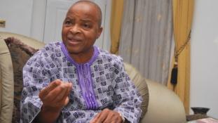 Obasanjo's choice of Atiku an insult to Nigerians- Gen Akinrinade