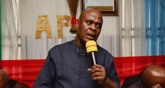 My ordeal in the hands of kidnappers-  Abia APC chairman