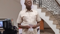 Oshiomhole: Six geo-political zones will have principal officers as APC zones key Senate offices
