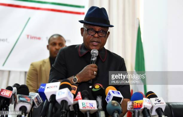 FG, APC planning to use military to rig rerun elections – PDP