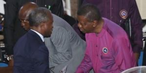 Helicopter Crash: What Pastor Adeboye told me before the crash- Osinbajo