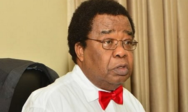 No election has filled me with fear like the 2019 election – Bolaji Akinyemi