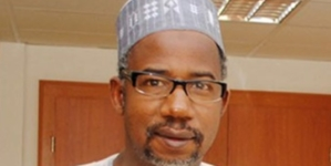 JUST IN: INEC declares PDP's Mohammed winner of Bauchi guber poll