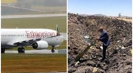 How excess speed, hasty commands and flawed software doomed Ethiopian Airlines 737 MAX
