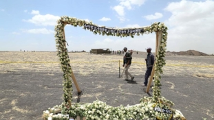 Ethiopian Airline Crash: Chilling details of pilots tense final radio message and struggle to save flight- Report