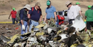 Preliminary Report: Software malfunction caused Ethiopian airline MAX 8 crash