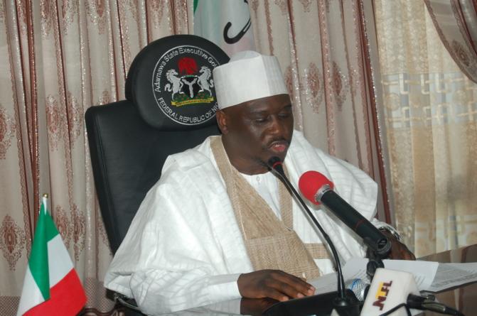 PDP'S Fintiri set emerge Adamawa governor as APC loses in all 14 LGA's in re-run poll