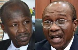 CBN, EFCC meet to tackle economic crimes