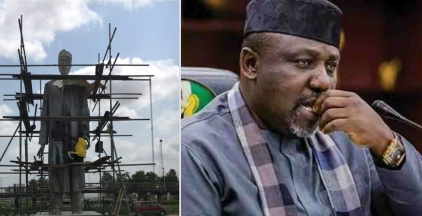 Okorocha: The Rise and Fall of Imo Emperor