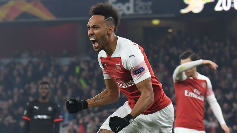 Arsenal draw Napoli in Europa League quarter-finals, Chelsea to face Slavia Prague