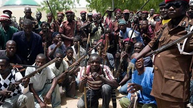 Anti-Boko Haram militia, civilian JTF frees 894 children – UN