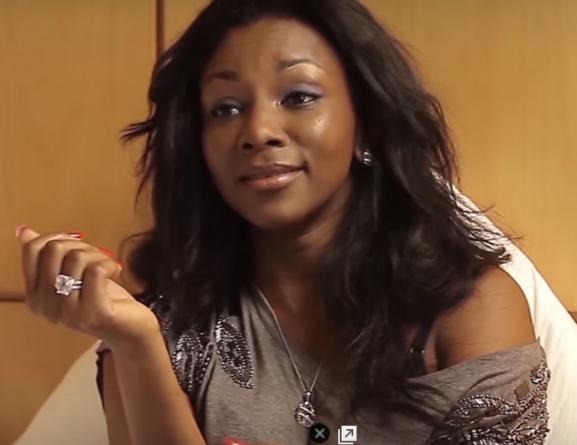 Feminism: I make my own choices, says Genevieve Nnaji
