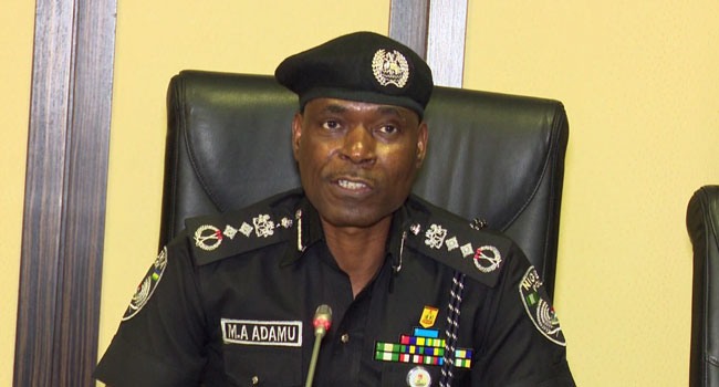 Policemen who raped Abuja women to be punished — IG