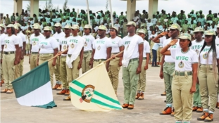 NYSC speaks on alleged Islamisation of Benue camp by DG