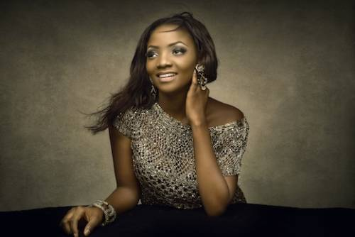 Simi dedicate new album, 'Omo Charlie Champagne,' to dad