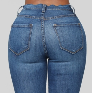 How tight panties, jeans can destroy women's sexual organ — Expert