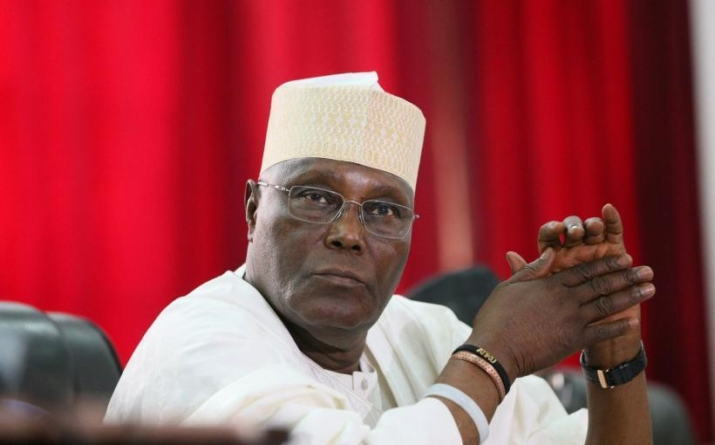 Atiku: Not enough to declare June 12 Democracy Day