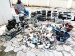 Nigeria ranks highest in piracy, vessel stowaways — Report