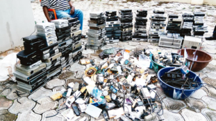 Piracy: Nigeria loses almost N1trn annually – Commission