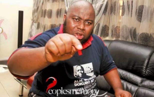 Police strikes as Asari Dokubo inaugurates Biafra National Council, arrest Biafra youths