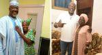 PDP condoles with Sen. Dino Melaye over mother's death