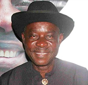 Eddie Ugbomah, veteran film maker dies at 78