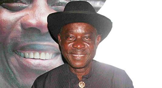 Eddie Ugbomah, veteran film maker dies at 78