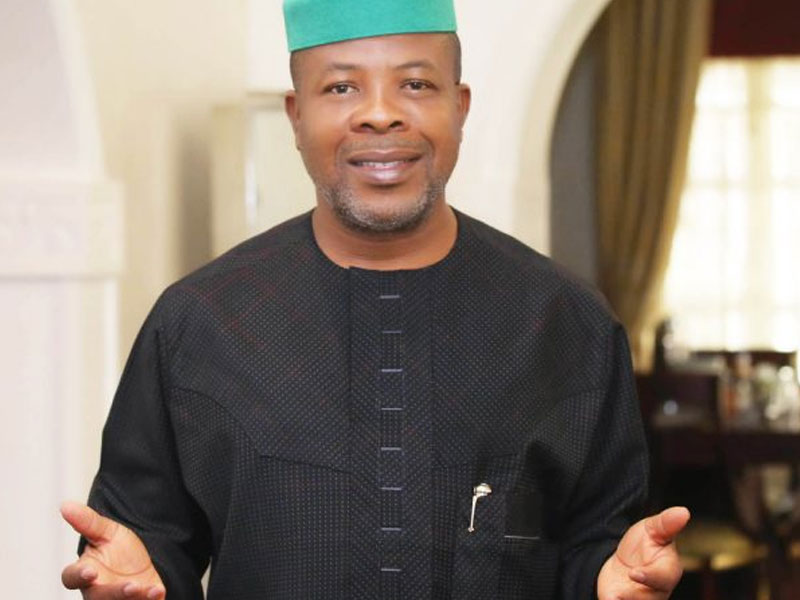 Gov. Ihedioha dragged to court over sack of 27 councillors