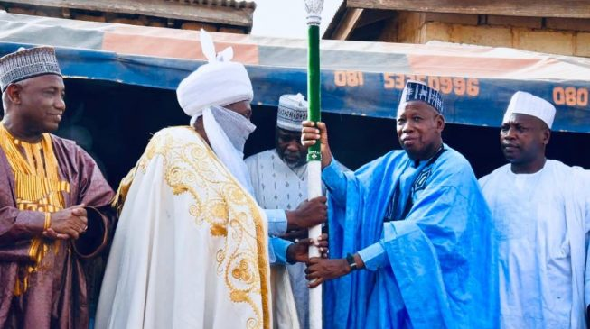 Kano Emirates: Appointment of new Emirs illegal- Court rules