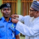 Buhari confirms Adamu Mohammed as IGP
