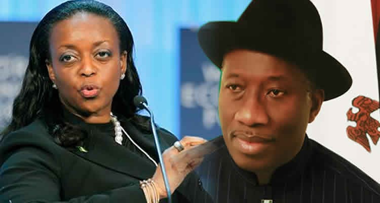 OPL 245: Jonathan, Diezani conspired to receive bribe, FG tells London court- Report