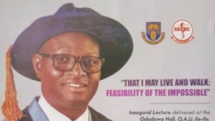 Kidnapped OAU Prof: I was abducted by herdsmen