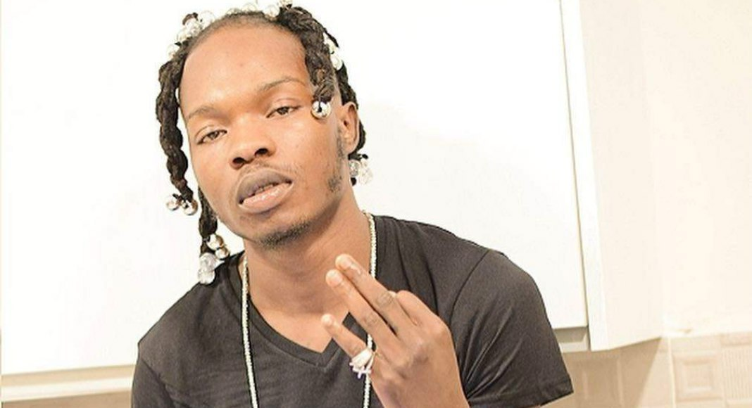 EFCC confirms Naira Marley's arrest, gives reason