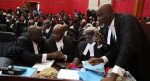 Tight security as presidential election petitions tribunal continues sitting