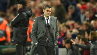 'It's very painful': Valverde rocked by Barca collapse