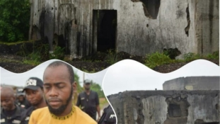 How we killed Bureau De change operators and dumped their bodies in a septic tank- Suspect