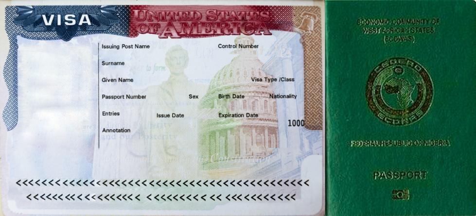 US suspends 'drop box' visa service in Nigeria indefinitely