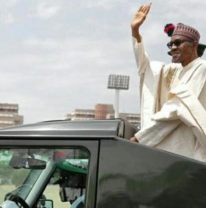 For The Record: Buhari's Democracy Day Speech