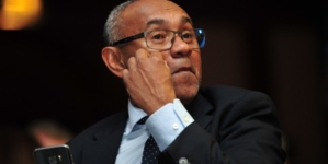 CAF boss Ahmad arrested for sexual harassment