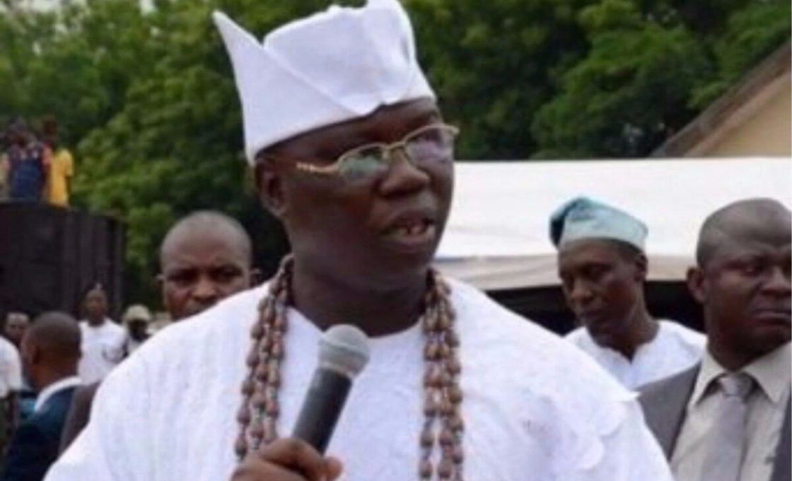 Fasoranti's daughter: Why we've not declared war against herdsmen – Gani Adams