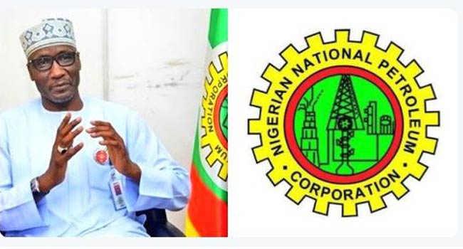 Buhari removes Baru, appoints Kyari as NNPC GMD