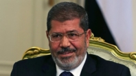 Morsi, ousted Egyptian ex-president dies in court