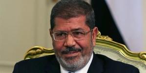 Morsi, ousted Egyptian ex-president dies in court