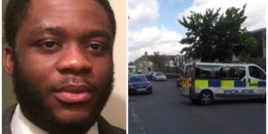 Nigerian teenager, Eniola Aluko killed in London- Report
