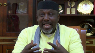 At last, INEC issues certificate of return to Okorocha
