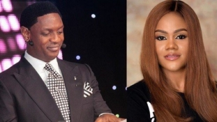 How  COZA Pastor, Fatoyinbo raped me at 16, Timi Dakolo's wife alleges