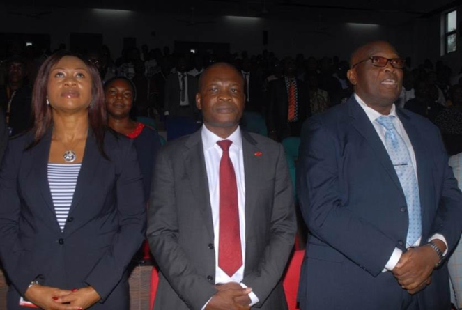 UBA Boss Advocates Curriculum Overhaul to Equip Graduates for Technology advancement